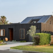 With Scandinavian & Japanese influences, this house is