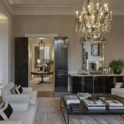 Dripping in luxury -
