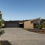 The brief for this home was create an