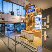 Aedas Interiors executive director Greg Farrell spends 150-200 interior design, M Social Hotel, Greg Farrell