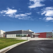 Rockford Public Schools District 205 Elementary School by teal