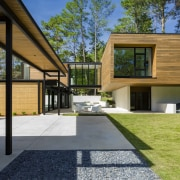 ​​​​​​​Architect James Choate's renovation and addition of a