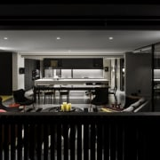 ​​​​​​​Social centre – this kitchen is the first