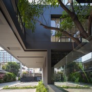 Naiipa 20 - apartment | architecture | building apartment, architecture, building, condominium, facade, house, metropolitan area, mixed use, real estate, residential area, black