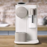 Nespresso Lattissima One - home appliance | product home appliance, product, small appliance, technology, gray