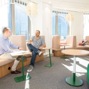 Okta's Sydney office is home to the firm's