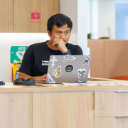 Okta's approach to Dynamic Work matched with M
