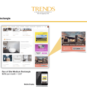 Advertising – Medium Rectangle - Content packages for