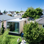Architect in residence - cottage | estate | cottage, estate, home, house, neighbourhood, outdoor structure, property, real estate, residential area, roof, suburb, tree, villa, green
