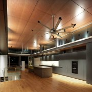 Roar Northcurlcurl House 39S architecture, ceiling, daylighting, interior design, lobby, brown