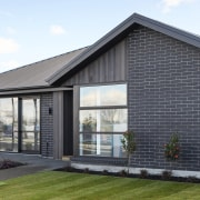 Not many cladding or roofing options say strength,