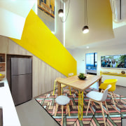 SR Singapore lyf Funan 6 BR Duplex Overview
