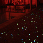 Ready, set, glow - line | technology | line, technology, red