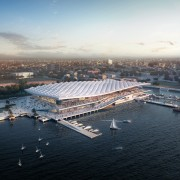 In designing this project, 3XN was inspired by