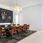 Fine dining with fine art – Still life