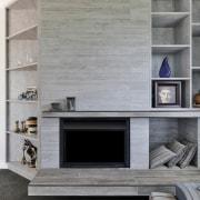 Casserto Grey tiles are part of the Casserto