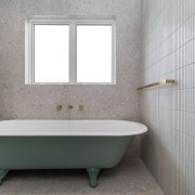 The timeless beauty of the Frammenta Bianco 600x600mm