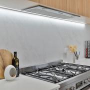 Velvet White Rec Matt is an 800x800mm tile