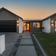This single-level Fowler Homes Waikato showhome in Cambridge