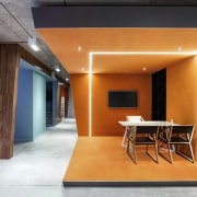 Architect: Martin Architects architecture, ceiling, house, interior design, lobby, property, real estate, wall