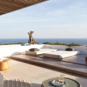 Spanish coastline views - Spanish coastline views - architecture, estate, interior design, property, white