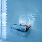 The 'Eye Suite' by Nicolas Triboulot & Cedric arctic, ice, product, sky, teal