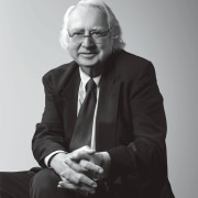 Richard Meier - The Master Collection - black black and white, gentleman, glasses, human behavior, man, monochrome, monochrome photography, person, photograph, photography, portrait, sitting, standing, vision care, gray, black