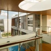 B House 03 - apartment | architecture | apartment, architecture, balcony, condominium, daylighting, estate, house, interior design, property, real estate, window, brown, white