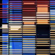 Architect: Woods Bagot/KannFinchPhotography by Trevor Mein design, line, pattern, symmetry
