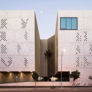 Palace of Justice building | Mecanoo + Ayesa architecture, building, facade, home, white