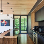 Estrade Residence – kitchen - Estrade Residence – architecture, ceiling, house, interior design, living room, real estate