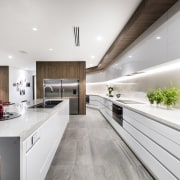 Urbane Projects countertop, cuisine classique, house, interior design, kitchen, real estate, white