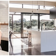 Rowson Kitchen & Joinery - Rowson Kitchen & countertop, interior design, kitchen, white