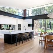 Architect: Alexandra Buchanan ArchitecturePhotography by Debra McFadzean architecture, house, interior design, real estate, white