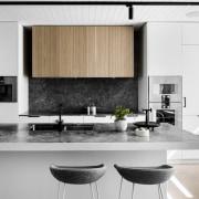 Architect: Technē Architecture + Interior DesignPhotography by countertop, interior design, kitchen, product design, white
