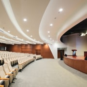 xxx - auditorium | ceiling | conference hall auditorium, ceiling, conference hall, convention center, function hall, interior design, performing arts center, gray