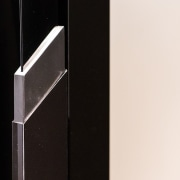 Hotel Ease - door | product design | door, product design, black, white