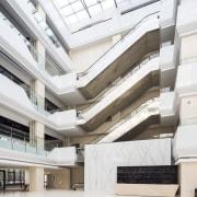 xxx - apartment | architecture | building | apartment, architecture, building, ceiling, condominium, daylighting, interior design, lobby, property, real estate, white