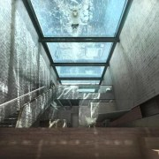 Casa Brutale: Images from LAAV architecture, building, daylighting, structure, tourist attraction, gray, black