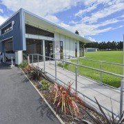 New Zealand Architecture Awards facade, home, house, property, real estate, gray