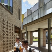 Bunbury Catholic College – Mercy Campus - Bunbury architecture, building, city, house, real estate, gray, black