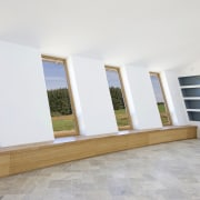 With sustainability and passive design rising high in architecture, daylighting, estate, home, house, interior design, property, real estate, window, white