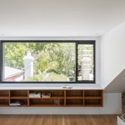 Architect: Anton Kouzmin ArchitecturePhotography by Katherine Lu architecture, daylighting, home, house, interior design, real estate, window, white