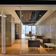 Smart Dubai - Smart Dubai - ceiling | ceiling, glass, interior design, lobby, brown