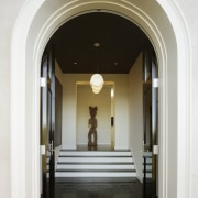 Another arched doorway arch, architecture, ceiling, door, estate, home, interior design, white