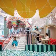 Neobio Family Park - Neobio Family Park - amusement park, amusement ride, fun, leisure, product, recreation, gray