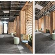 Architect: MetaformaPhotography by Krzysztof Strażyński architecture, daylighting, floor, flooring, interior design, property, real estate