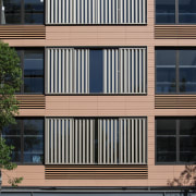 The ceramic building facade system – Available from architecture, building, commercial building, elevation, facade, home, house, mixed use, property, real estate, residential area, siding, window, black