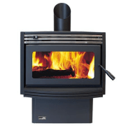 Jayline Spitfire - Jayline Spitfire - hearth | hearth, heat, home appliance, product, wood burning stove, white