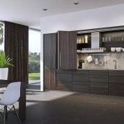 Häfale Hawa-Folding Concepta 25 – Learn more furniture, interior design, kitchen, living room, gray, black